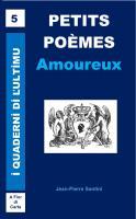 Couv 1ere petits poemes amoureux