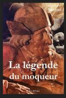 Couv la legende du moqueur 1 couv